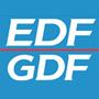 EDF GDF Bourgoin-Jallieu